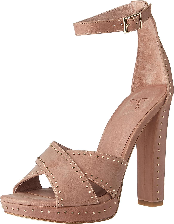 Joie Womens Naara Platform Dress Sandal