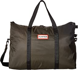 Hunter Original Nylon Weekender