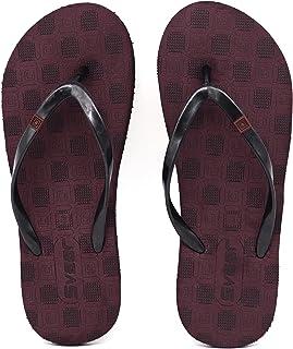 Svaar Women's Designer Flip Flops , Fancy Slippers for Women