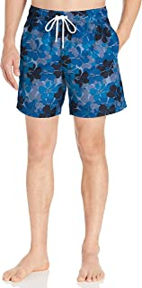 "Amazon Essentials Men's 7"" Swim Trunk"