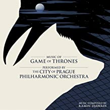 Music of Game of Thrones (Amazon)