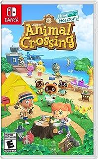 Animal Crossing: New Horizons - Standard Edition