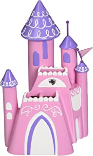 Disney Princess Summer Palace Resin Tooth Brush Holder