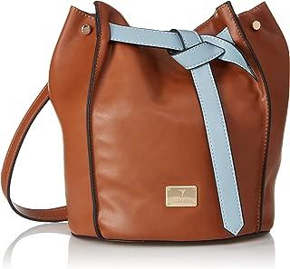 Van Heusen Women's Sling Bag (Tan)