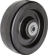 Best 6 inch hard rubber wheels Reviews