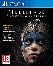 Ninja Theory HellBlade Senuas Sacrifice for Playstation 4