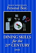 Dining Skills for the 21st Century VHS