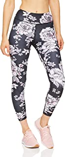 Dharma Bums Women's Sweet Dreams High Waist Printed Legging