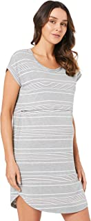 Ripe Maternity Women's Stevie Nursing Nightie