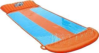 Pista Deslizante Hinchable Bestway H2O Go! Triple 549 cm