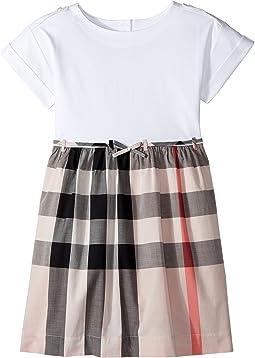 Burberry Kids - Rhonda Dress (Little Kids/Big Kids)