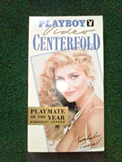 1989 Playboy Playmate of the Year VHS