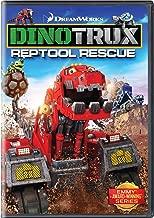 dinotrux dvd