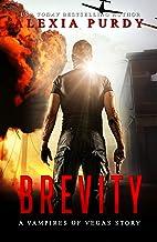 Brevity (A Vampires of Vegas Story) (The Vampires of Vegas)