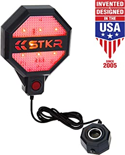 Striker Adjustable Garage Parking Sensor - Parking Aid