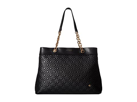 501e1a6b69b79 Tory Burch Fleming Triple-Compartment Tote at Zappos.com