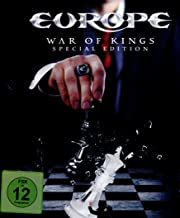 War Of Kings [Special Edition] [CD/DVD/BR/Photobook]