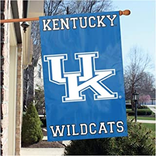 Party Animal Official National Collegiate Athletic Association Fan Shop Authentic NCAA School Sports Man Cave Spirit Flag - Banner