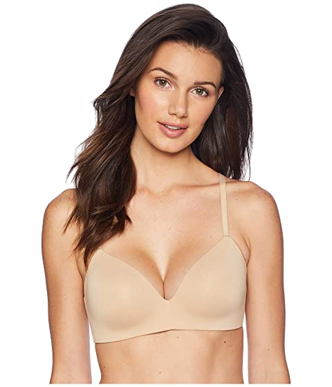 315774c83ab Calvin Klein Underwear Form Lightly Lined Demi at Zappos.com