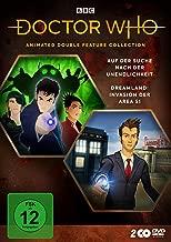 Doctor Who - Animated Double Feature Collection: Dreamland / Auf der Suche nach der Unendlichkeit [DVD] [2009]
