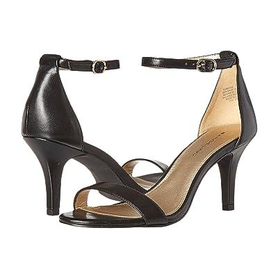 Bandolino Madia (Black Nappa Synthetic) High Heels