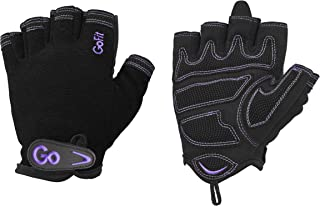 GoFit Weight Training Gloves – Men's and Women's Styles