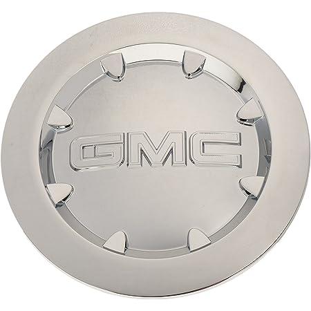 Chrome red New Set of 4X GMC Chrome Center Wheel Center Caps 2001-2006 GMC Sierra 1500 Denali Yukon XL 83mm// 3.25