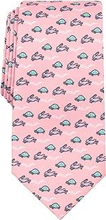 Men's Printed Conversational Tie