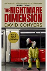 The Nightmare Dimension: Second Edition (Collected Short Fiction) Kindle Edition