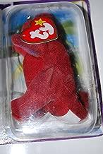 Rex the Dinosaur McDonald's Ty Teenie Beanie SuperStar 2000