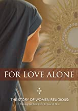 For Love Alone DVD