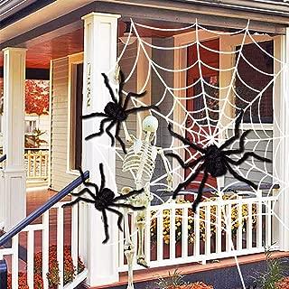 vintage spider web