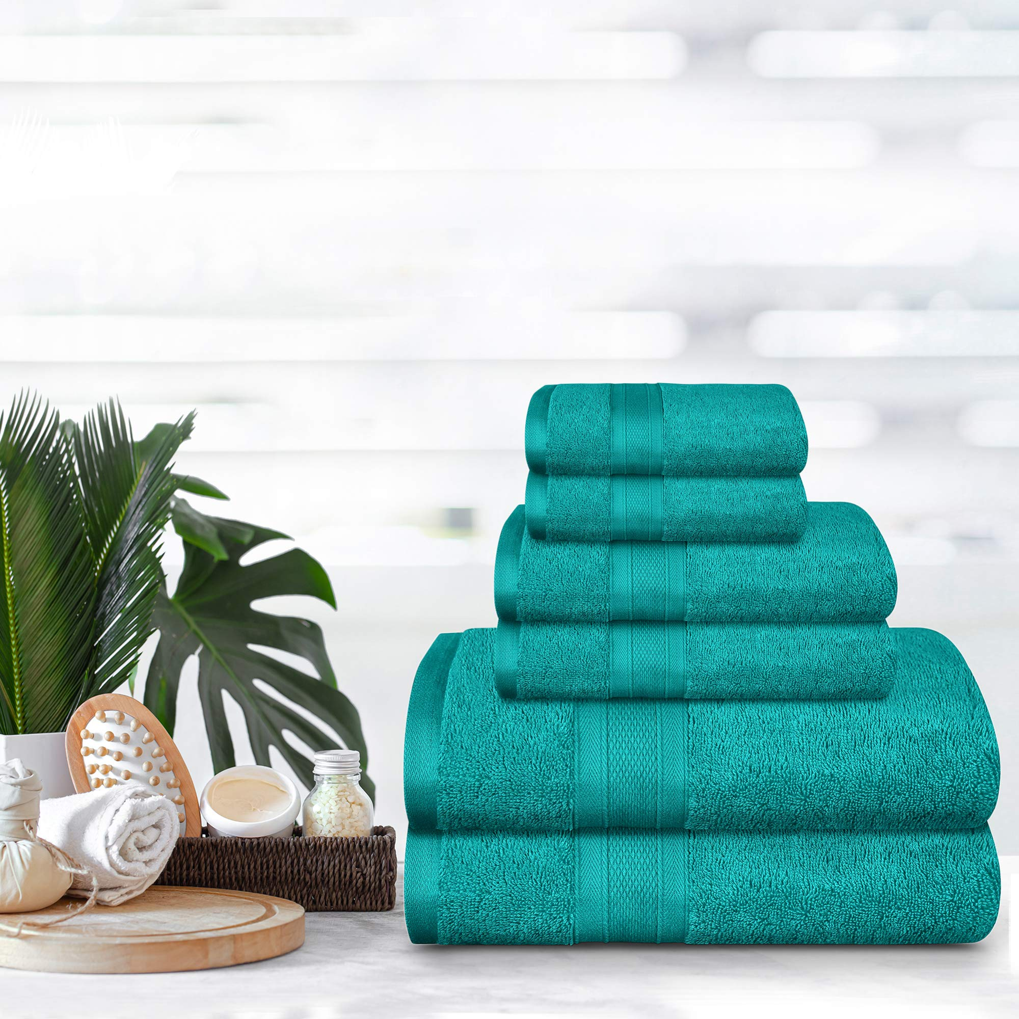 Up to 29% off on Premium Bath Linen