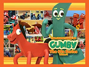 The Adventures of Gumby: 1960's Series