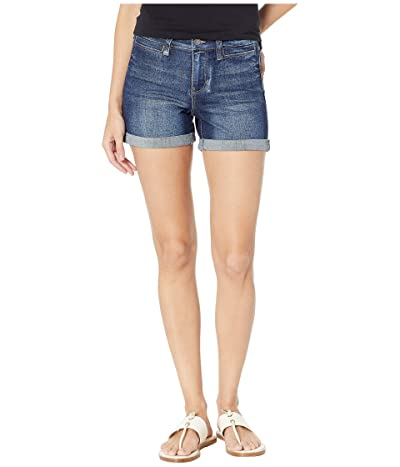 Liverpool Vickie Welt Pockets Shorts (Castle) Women