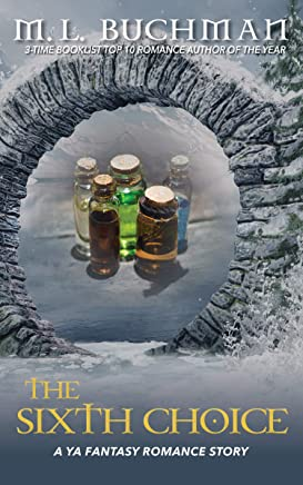 The Sixth Choice (English Edition)