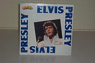 Elvis Presley - Elvis' Golden Records (Import : Italy)