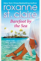 Barefoot by the Sea (Barefoot Bay Book 4) Kindle Edition