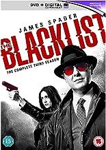 The Blacklist - Season 3 (DVD ) 2016