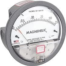Best magnehelic pressure gauge Reviews