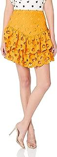 MOSSMAN Women's The St Tropez Skirt
