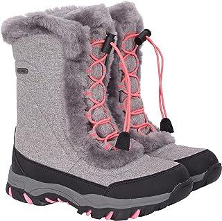 Mountain Warehouse Botas de Nieve para jóvenes de Ohio -