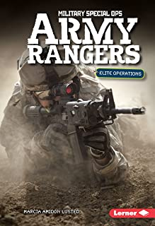 Army Rangers: Elite Operations (Military Special Ops)