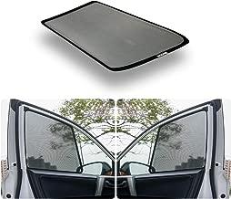 UVS100 Custom Car Window Windshield Sun Shade For Lincoln 2015-2017 MKC
