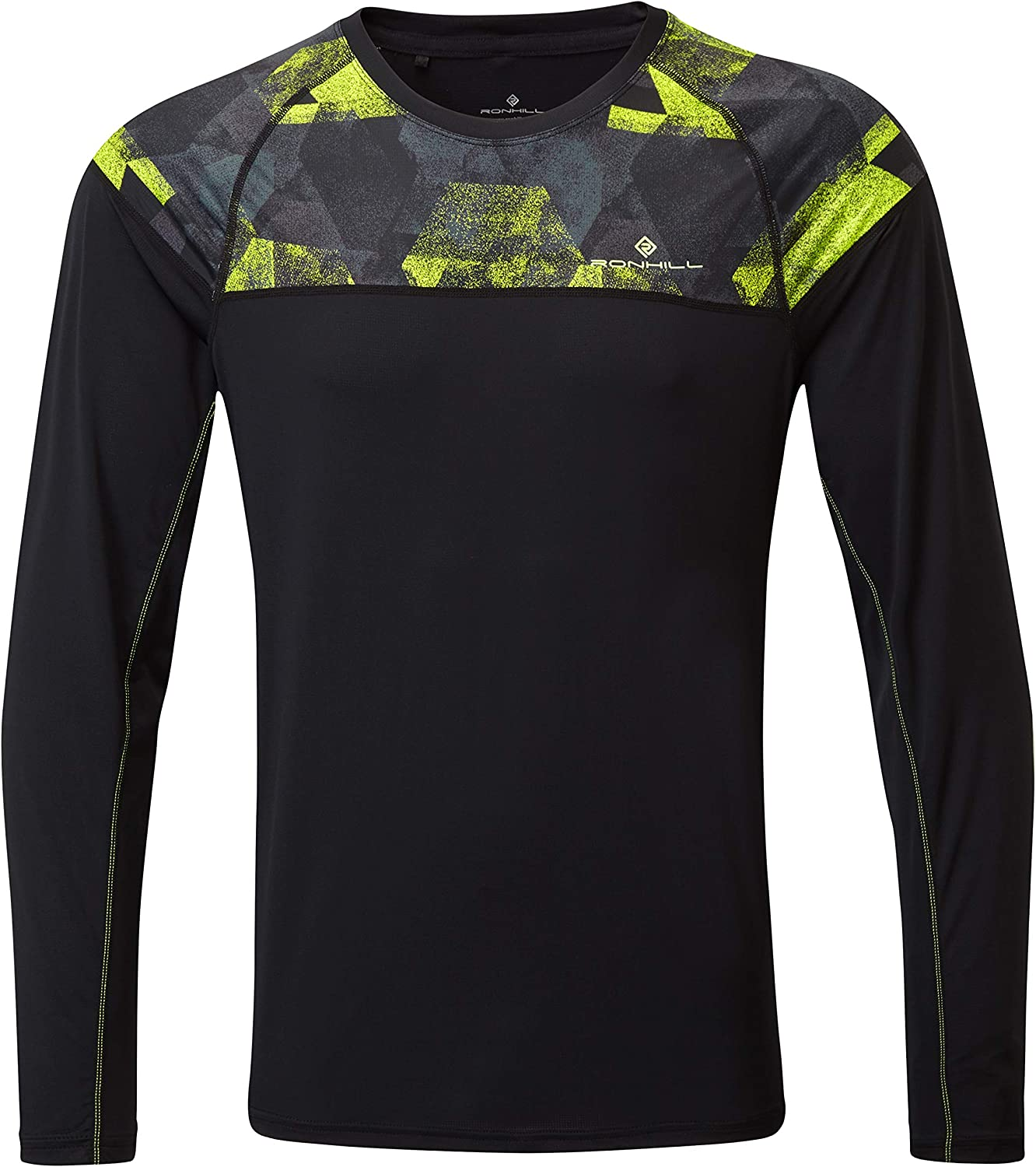 Ronhill Ranking TOP1 Mens Tech Revive S 1 year warranty Tee L