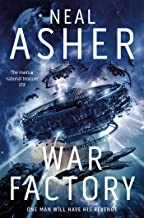 War Factory: Transformation: Book Two (English Edition)