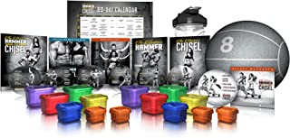 Beachbody The Master's Hammer and Chisel Deluxe Kit with Autumn Calabrese and Sagi Kalev