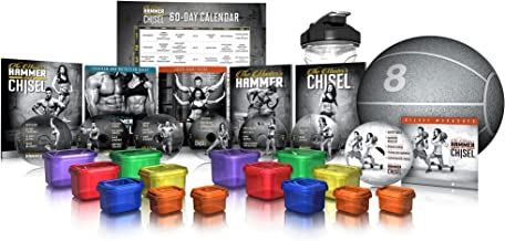 Best the master's hammer and chisel deluxe workouts dvd Reviews