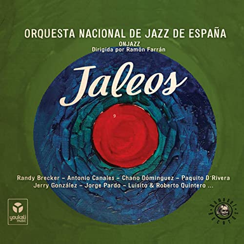 Sueño (feat. Natalia Farrán & Randy Brecker) de Orquesta Nacional de Jazz de España en Amazon Music - Amazon.es
