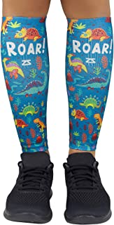 Zensah Compression Leg Sleeves - Helps Shin Splints, Leg...